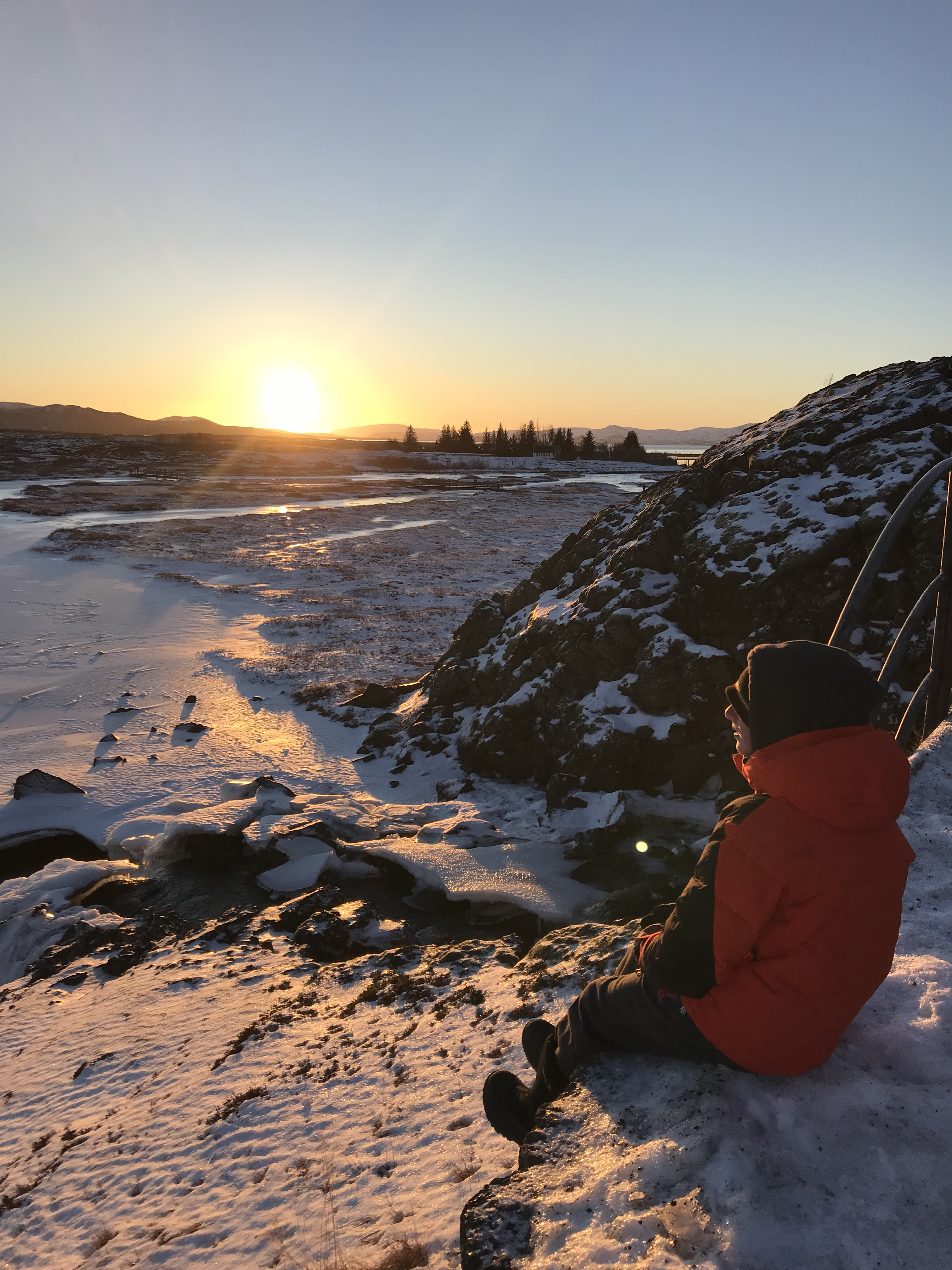 Amazing Iceland - breathtaking scenery